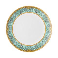 Versace - Versace La Scala del Palazzo Verde Dinner Plate