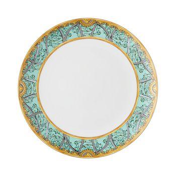 Versace - La Scala del Palazzo Verde Dinner Plate