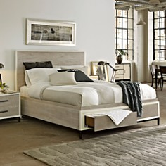 Sparrow & Wren - Morgan Bedroom Collection
