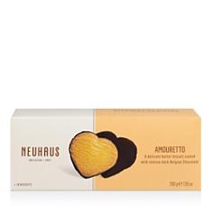 Neuhaus - Amouretto Biscuits