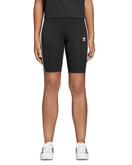 Adidas - Triple Stripe Bike Shorts