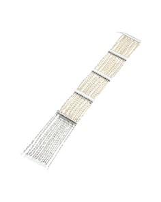 Carolee - Chain Fringe Bracelet