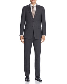 Theory - Chambers & Mayer Sartorial Stretch Wool Slim Fit Suit Separates - 100% Exclusive