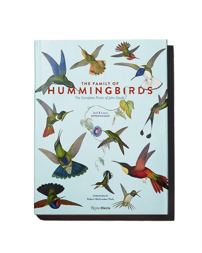 Rizzoli - The Family of Hummingbirds