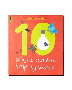 Rizzoli - 10 Things I Can Do To Help My World