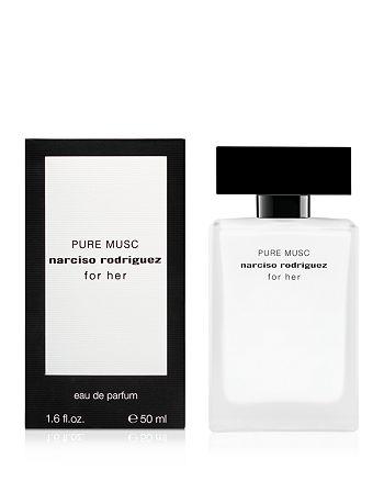 Narciso Rodriguez - Pure Musc for Her Eau de Parfum 1.7 oz.