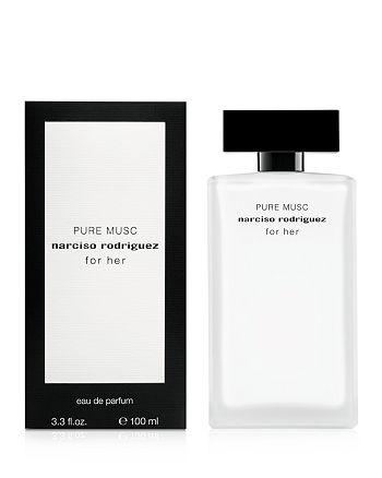 Narciso Rodriguez - Pure Musc for Her Eau de Parfum 3.3 oz.