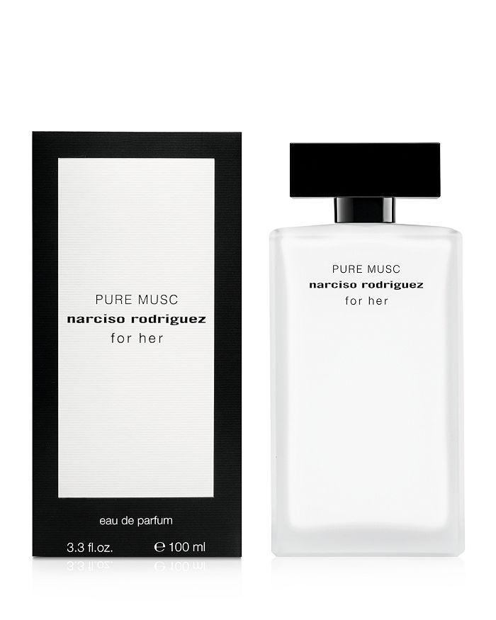 Narciso Rodriguez - Pure Musc for Her Eau de Parfum