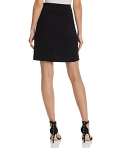 Theory - Easy A-Line Skirt - 100% Exclusive