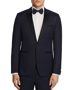 HUGO - Astiane Slim Fit Tuxedo Jacket