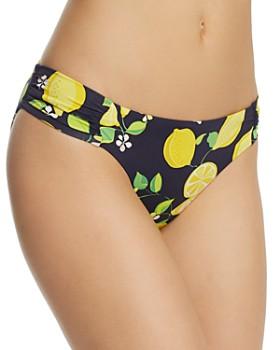 Trina Turk - Lemon Love Hipster Bikini Bottom