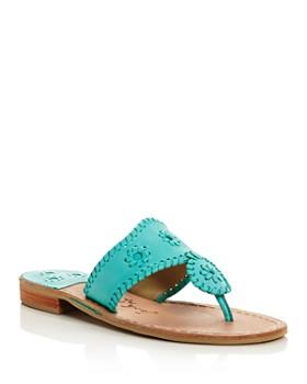 681dd556861b Jack Rogers - Women s Jacks Thong Sandals ...