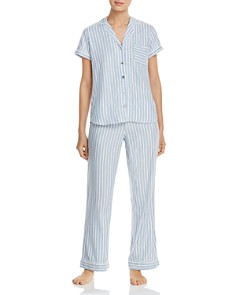 UGG® - Rosan Striped PJ Set