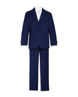 Michael Kors - Boys' Two-Piece Suit, Big Kid - 100% Exclusive