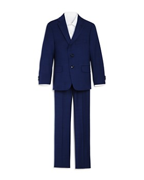 Michael Kors - Boys' Two-Piece Suit - Big Kid - 100% Exclusive