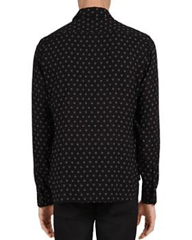 The Kooples - Circle Slim Fit Shirt