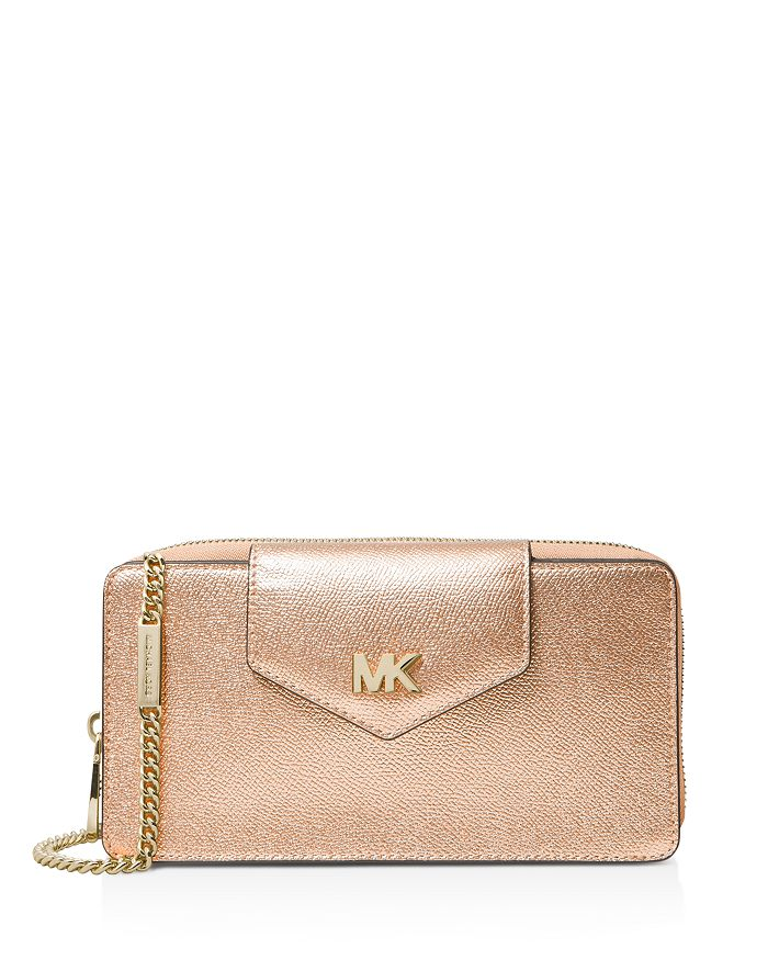 MICHAEL Michael Kors - Small Convertible Phone Crossbody