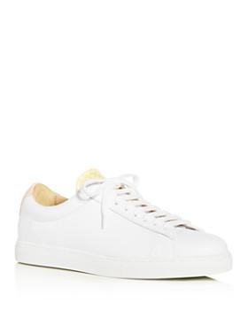 Zespa - ZSP 4 Apla Women's Low-Top Sneakers