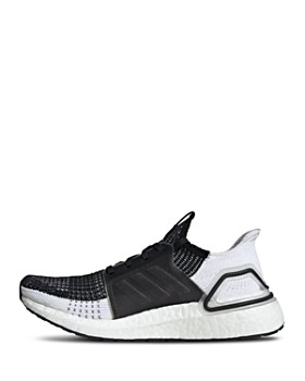 Adidas - Women's Ultraboost 19 Knit Low-Top Sneakers