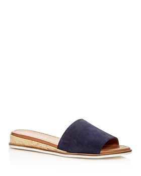 Kenneth Cole - Women's Fiona Demi-Wedge Sandals