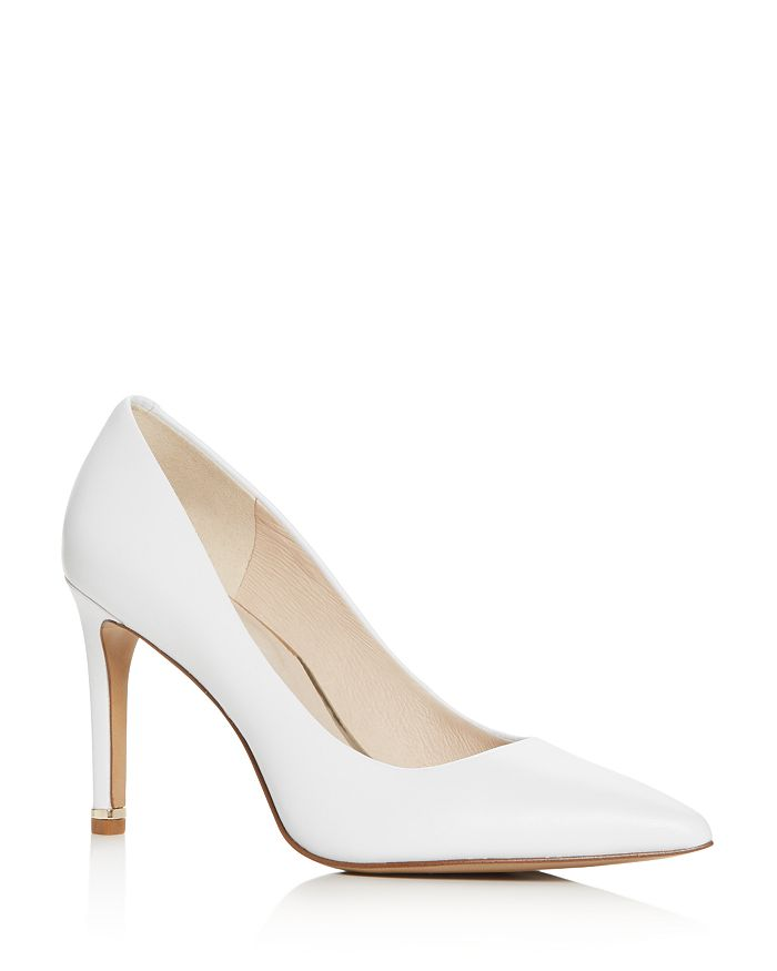 Kenneth Cole - Women's Riley Pointed-Toe Pumps