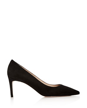 ea0e7f325a7 ... Stuart Weitzman - Women s Leigh Pointed-Toe Pumps