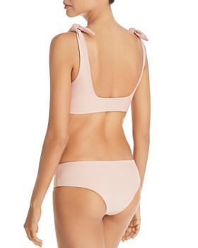 MIKOH - Bondi Medium Coverage Bikini Bottom