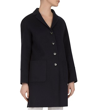 65f8960097ee Women s Wool Coats   Cashmere Coats - Bloomingdale s