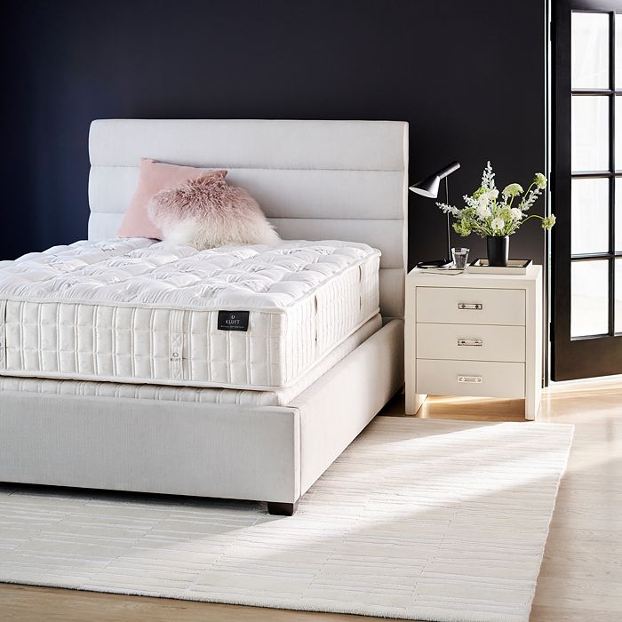 Kluft - Royal Sovereign Liberty Firm Mattress Collection - 100% Exclusive