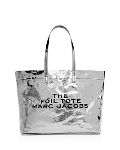 MARC JACOBS - The Foil Tote