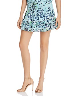 Ramy Brook - Dixie Mini Skirt