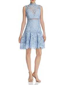 Bardot - Elise Lace Sheath Dress - 100% Exclusive