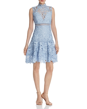 Bardot Elise Lace Sheath Dress - 100% Exclusive