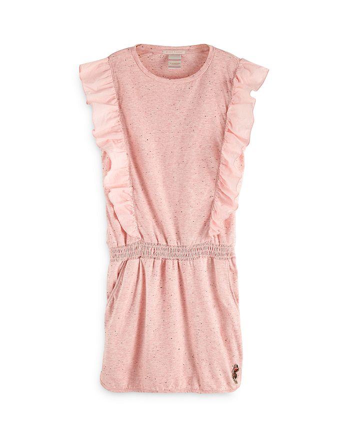 a8643f9bc Scotch R Belle - Girls  Ruffle Jersey Dress - Little Kid