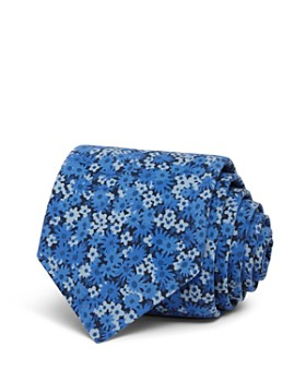 Ledbury - Seaver Floral Classic Tie