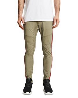 NXP - Baseline Side-Stripe Skinny Fit Pants