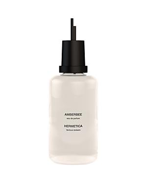 Hermetica Amberbee Eau de Parfum Recharge 3.4 oz.