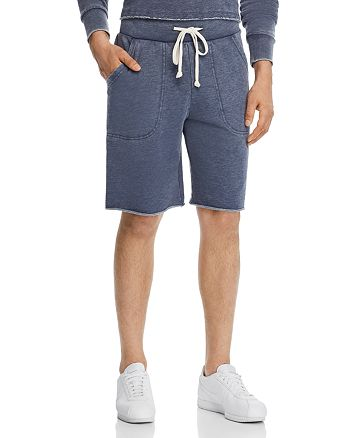 ALTERNATIVE - Victory Fleece Shorts