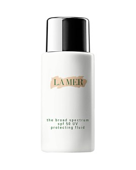 La Mer - The SPF 50 UV Protecting Fluid