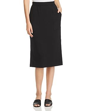 Eileen Fisher Skirts SLIM SKIRT