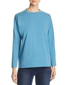 Eileen Fisher - Long-Sleeve Top