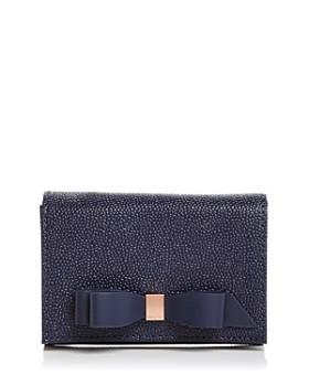 22acc84dcbe9 Ted Baker Designer Wallets for Women   iPhone Wristlets - Bloomingdale s