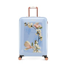 Ted Baker - Harmony 4-Wheel Trolley Case, Medium
