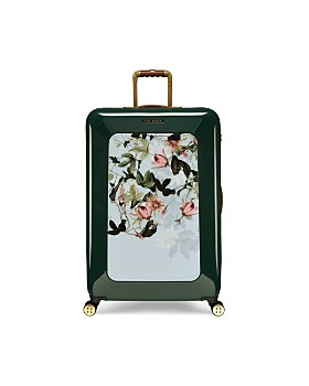 Ted Baker - Illusion 4-Wheel Trolley Case, Large