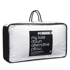 Bloomingdale's - My Luxe Asthma & Allergy Friendly® Down Alternative Pillows - 100% Exclusive