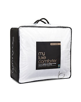 Bloomingdale's - My Luxe Asthma & Allergy Friendly® Down Comforters - 100% Exclusive