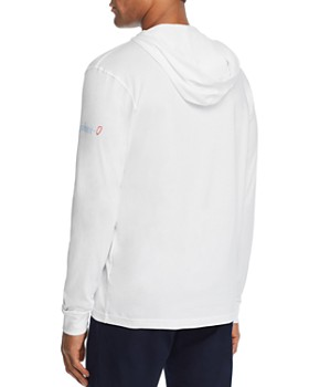Johnnie-O - Eller Hooded Long-Sleeve Tee