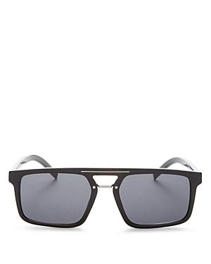 f0e671dcdc 20. Dior - Men s Black Tie Square Sunglasses ...
