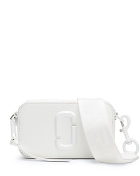 cd64227dd9f MARC JACOBS - Snapshot DTM Camera Crossbody ...