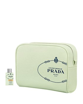 af5445ab7189 Prada - Gift with any $160 Prada Les Infusions purchase!